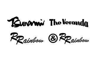 Tsunami The Veranda RRainbow & RRainbow JOINUS