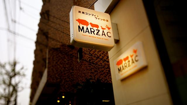 MARZAC